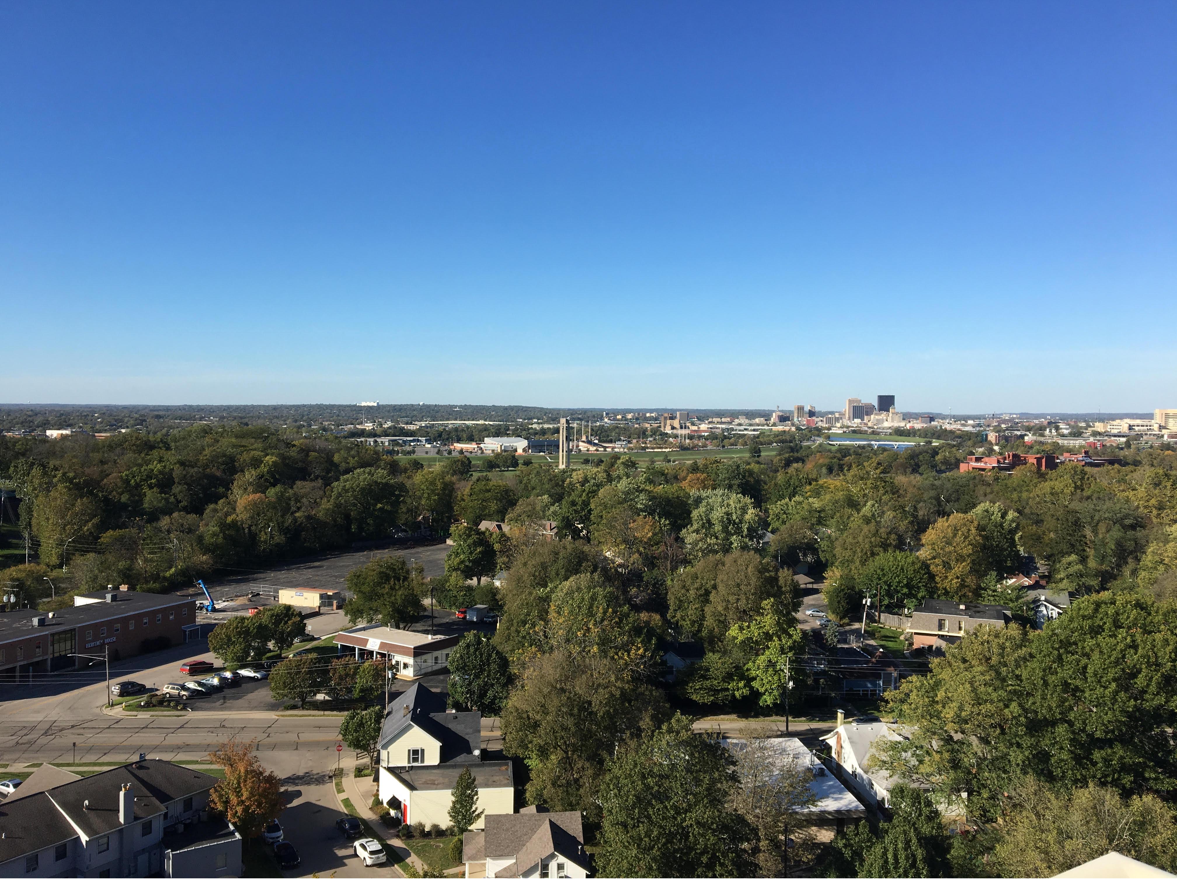 Dayton View