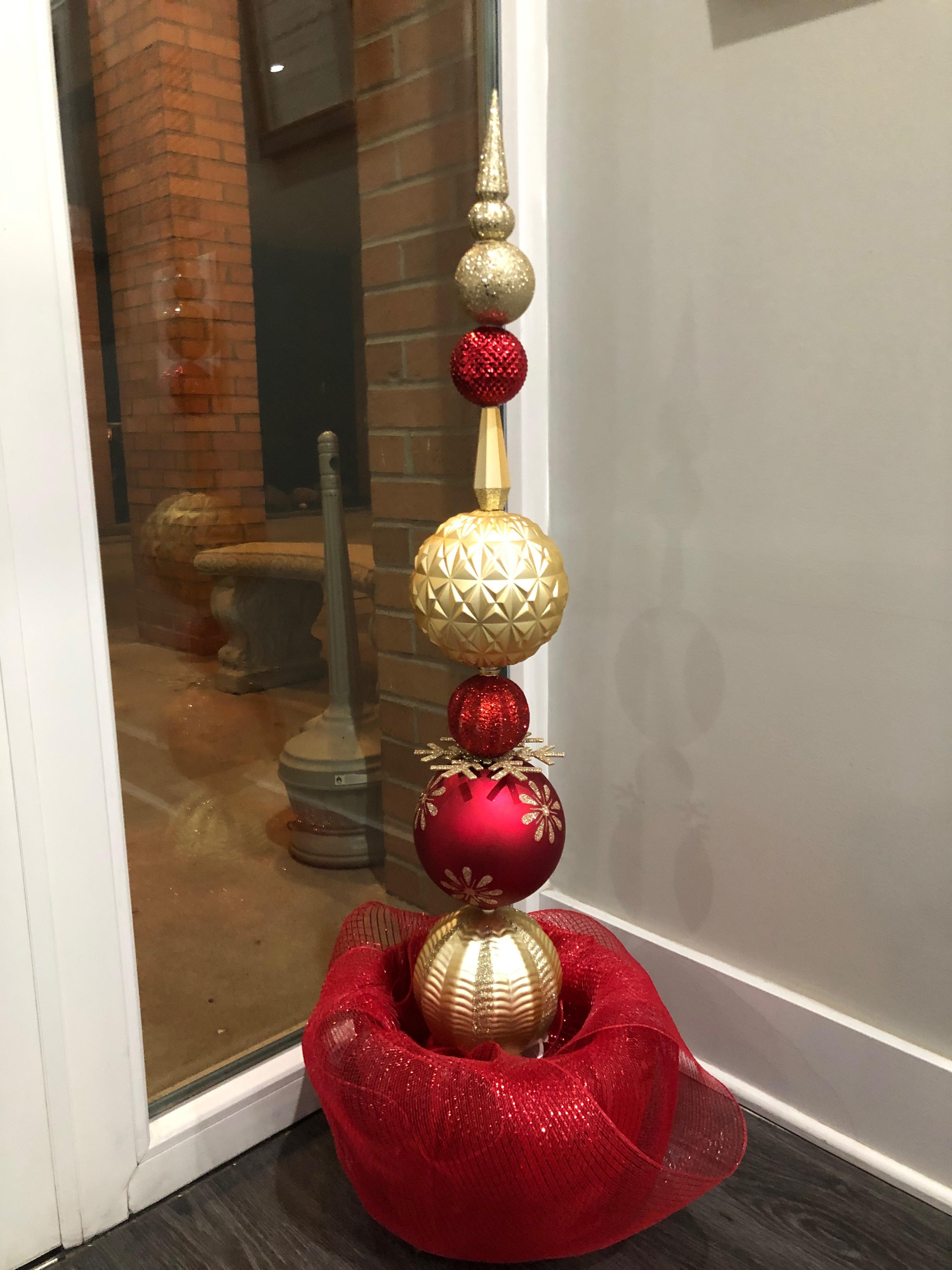 Lobby Christmas 2018