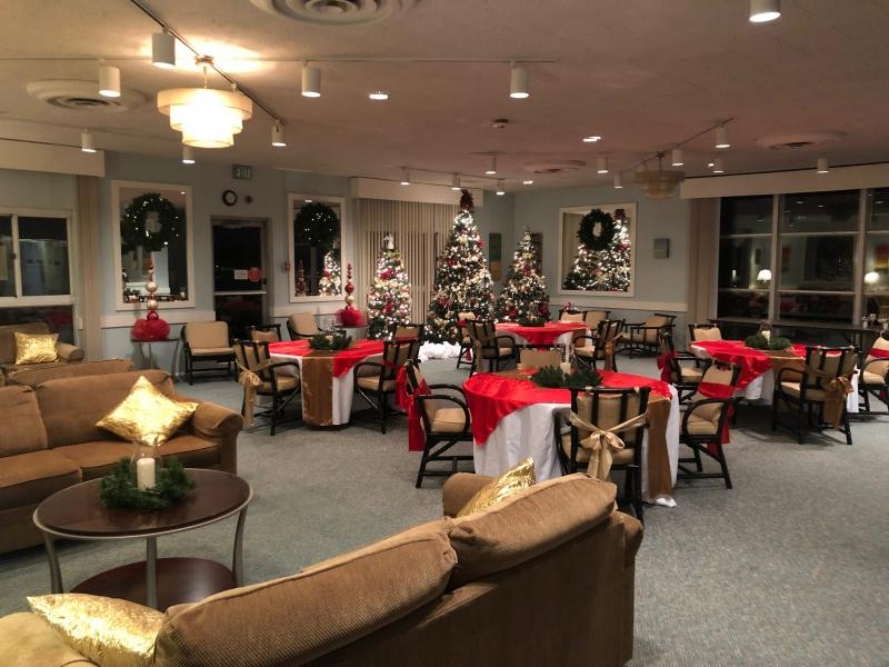 Penthouse  Christmas  2018